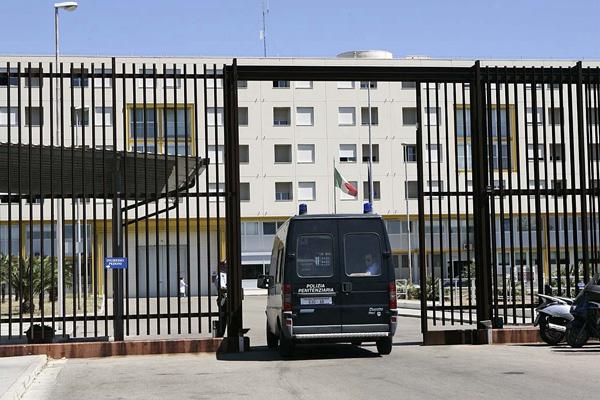 carcere B.S.Nicola