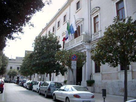 Brindisi-il-palazzo-della-Provincia