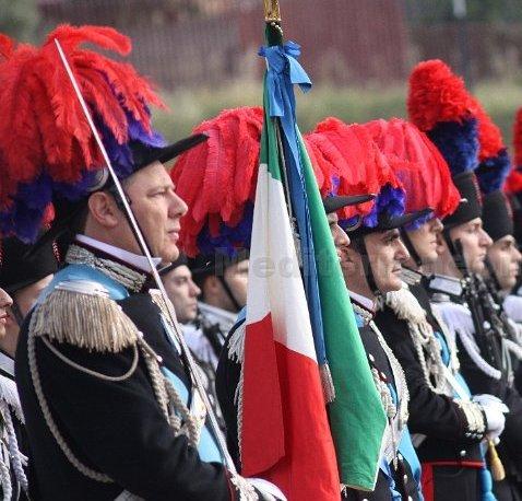 fetsa carabinieri
