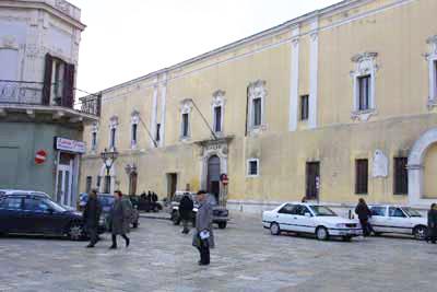 municipio-di-Mesagne