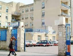 ospedale giannuzzi