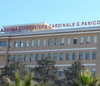 ospedale panico tricase