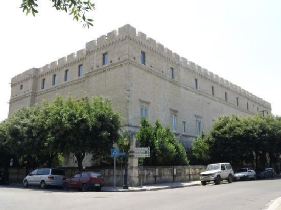 castle-imperiali-francavilla