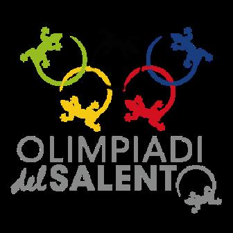 olimpiadi salento