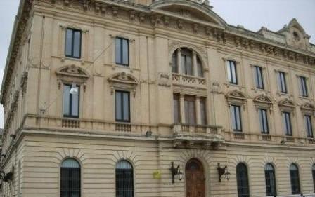 palazzo poste centrali - Lecce