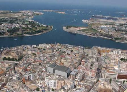 porto brindisi