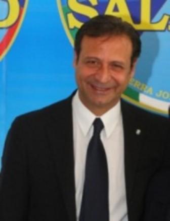 pres.Paolo Pagliaro