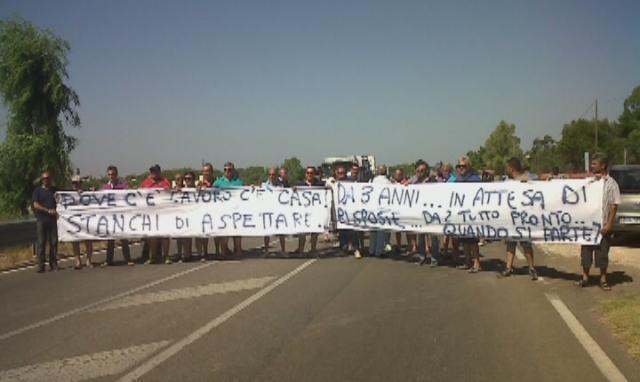 protesta palumbo