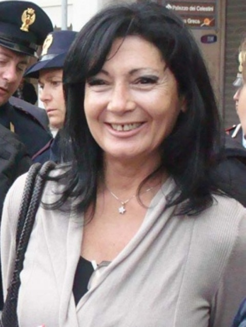 Maria Antonietta Gualtieri