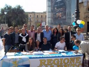 Movimento Giovanile Regione Salento