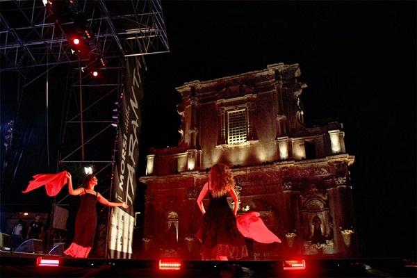 Notte della Taranta 2012