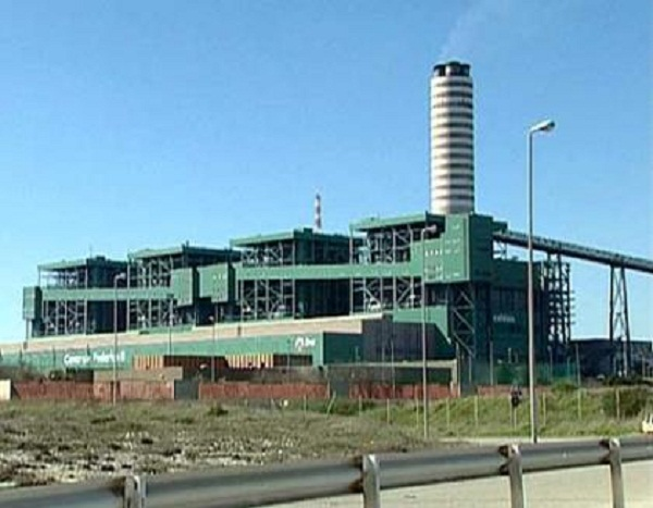 centrale enel a brindisi
