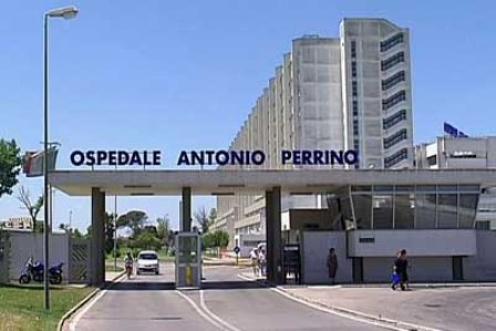 ospedale perrino