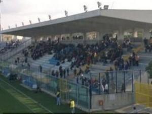 stadio fanuzzi