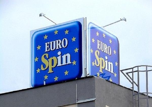 supermercato eurospin
