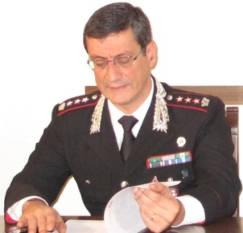 Comandante Ferla