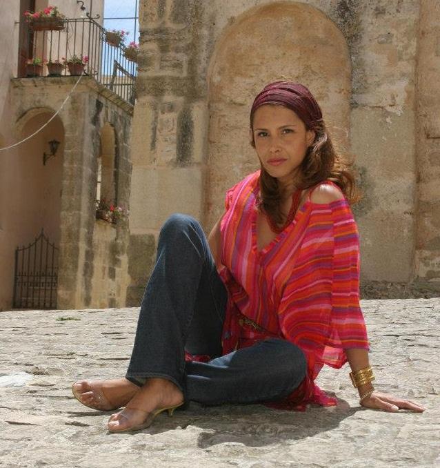 Jacqueline Adames