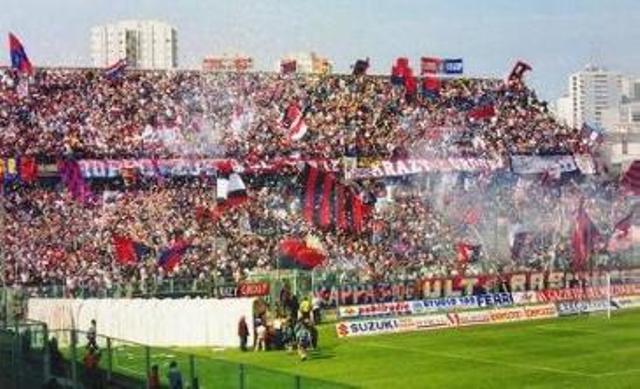 Taranto-calcio