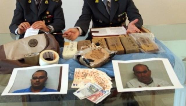 arresti s.donato