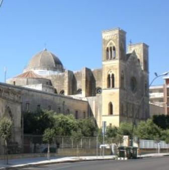chiesa s.antonio a fulgenzio