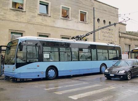 filobus lecce