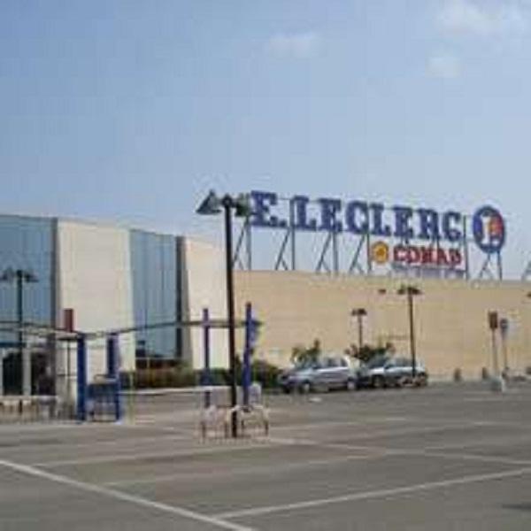 ipermercato E.Leclerc-Conad