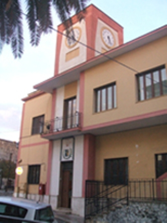 municipio fragagnano