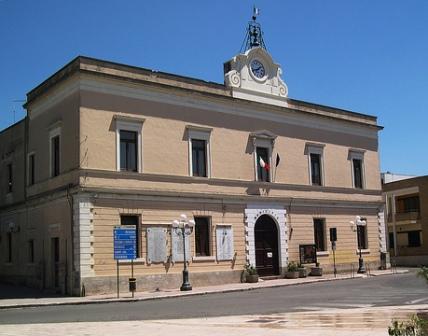 municipio san donaci