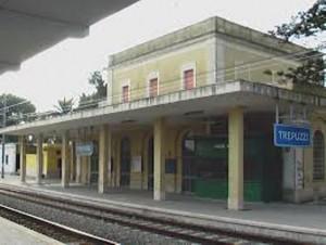 stazione trepuzzi