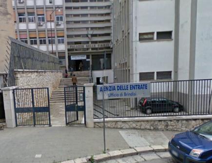 Agenzia delle Entrate di Brindisi