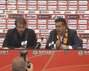 Antonio e Savino Tesoro