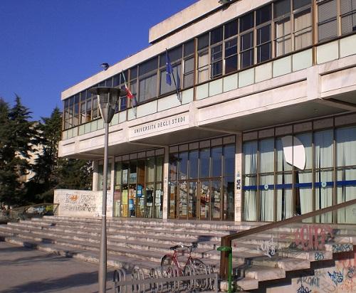 Ateneo - Lecce