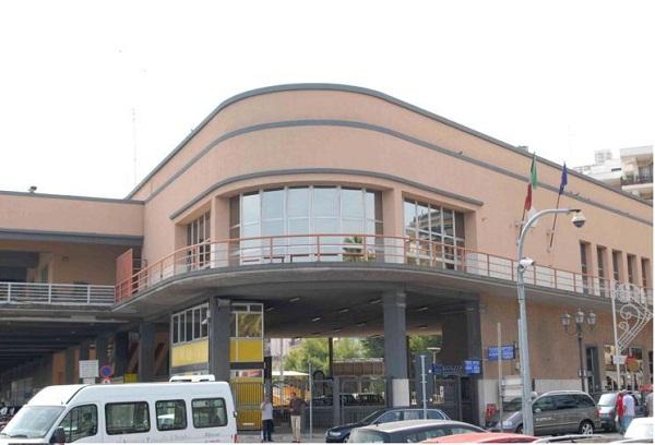 Autorità portuale -BR