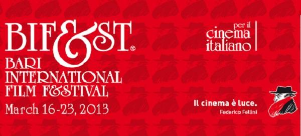 Bifest 2013 -locandina
