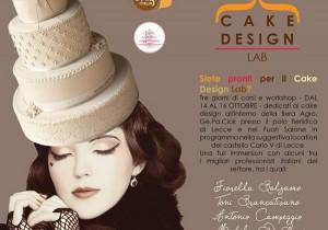Torte come monumenti, apre il  Cake design lab  Tr News ...