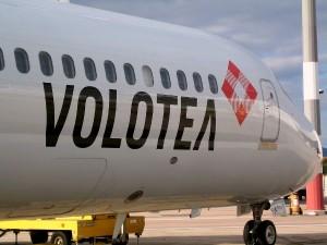 Compagnia aerea 'Volotea'