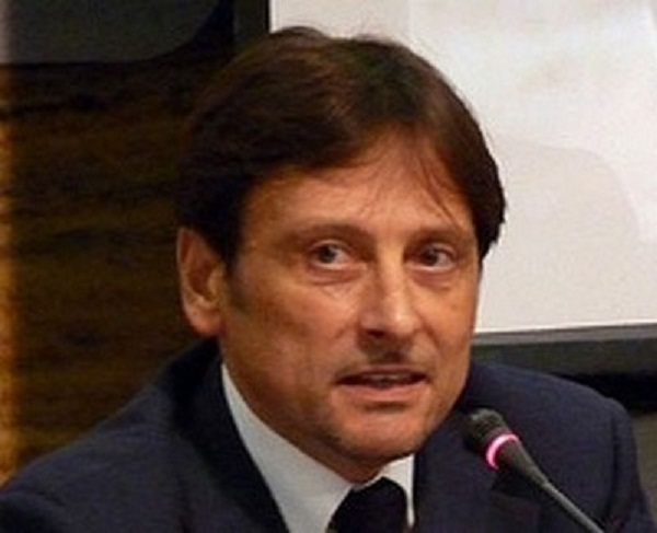 Dario Stefàno