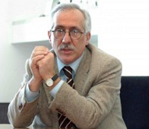 Direttore Arpa Puglia Giorgio Assennato
