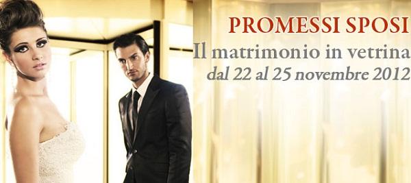 Fiera 'Promessi Sposi'