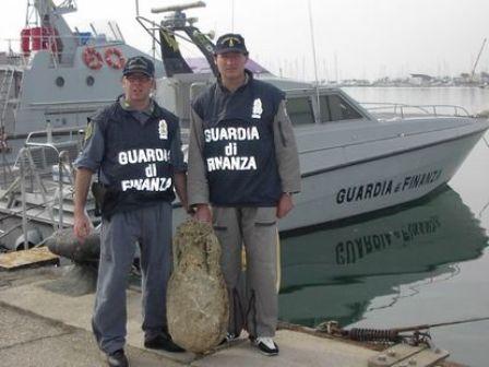 GdF sez.navale