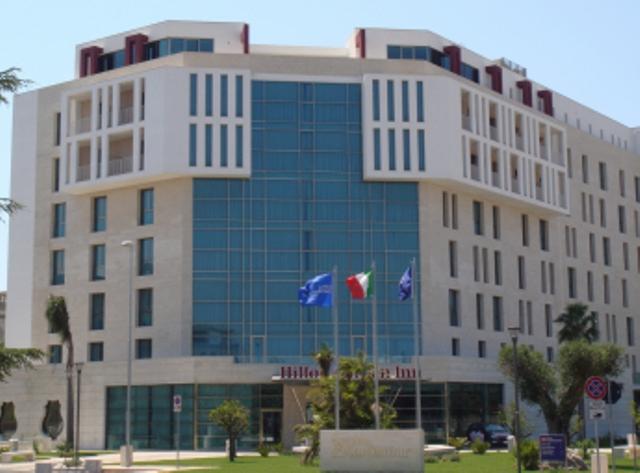 Hotel Hilton - Lecce