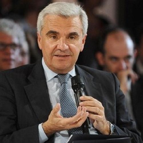 Ministro alla Salute Renato Balduzzi
