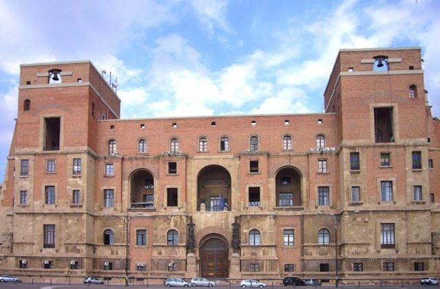 Palazzo di Governo - Taranto