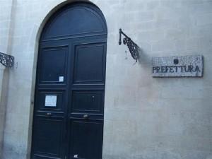 Prefettura di Lecce
