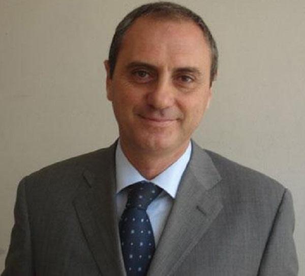 Pres. Coldiretti Lecce Pantaleo Piccinno