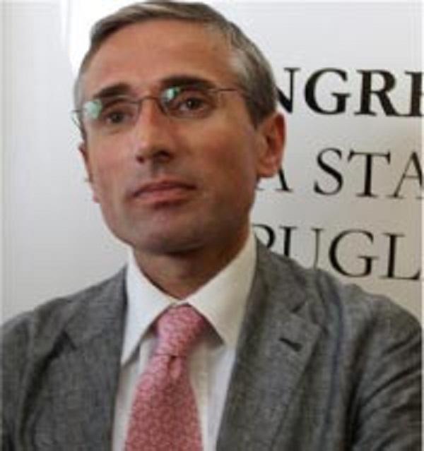 Presidente Raffaele Lorusso