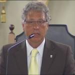 Presidente del Consiglio comunale di Lecce Alfredo Pagliaro