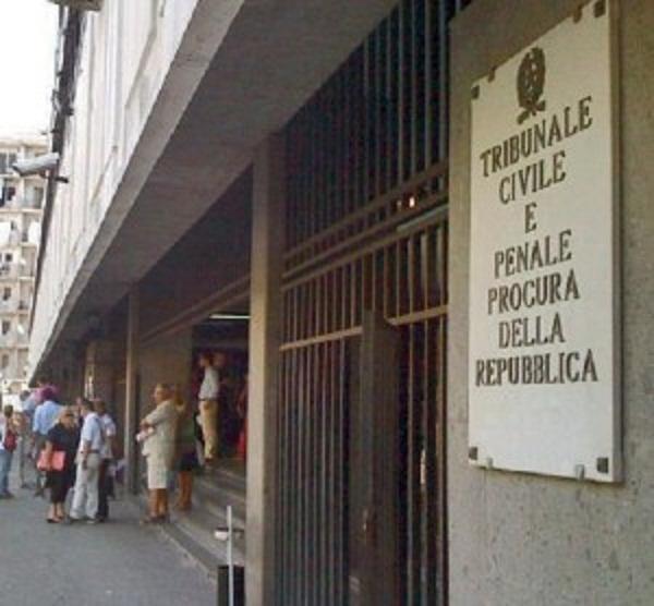 Procura di Taranto