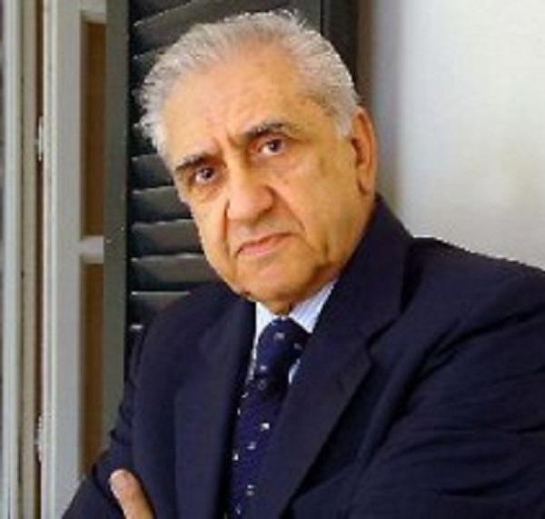 Prof. Francesco Sabatini