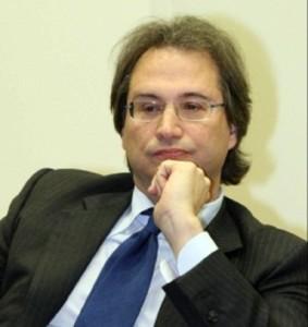 Professor Pierluigi Portaluri